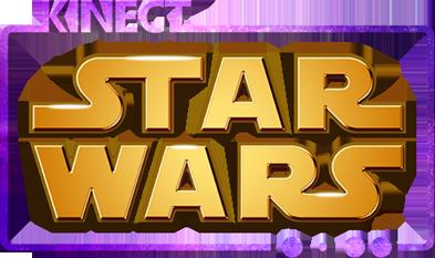 kinect starwars logo