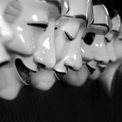 La mascaras