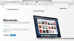 interfaz iTunes 11