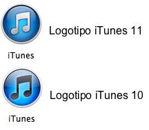 Logotipos comparacion