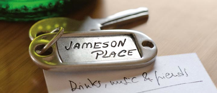 Llaves Jameson Place